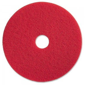 OEM Red Pad For Floor Scrubber 43CM ΔΙΣΚΟΣ Κ 43CM 0160690020