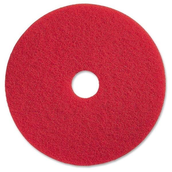 OEM Red Pad For Floor Scrubber 43CM ΔΙΣΚΟΣ Κ 43CM 0160690020
