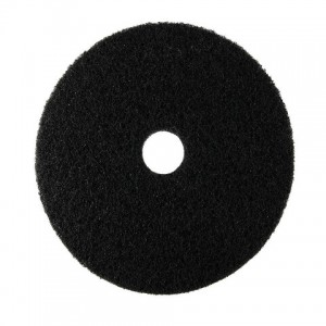 OEM Black Pad For Floor Scrubber 43CM 21451 0160690019