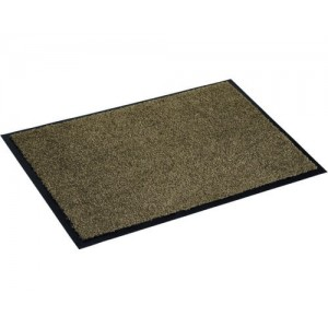 OEM Door Mat Indoor 60X90 Brown 23-19-301 8712088030962