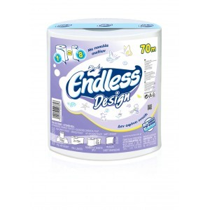Endless Kitchen Roll Design 700GR 1100640605 5202995007827