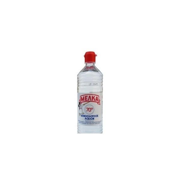 ΜΕΛΚΑ Alcoholic Lotion 400ML 0864 5202221008642