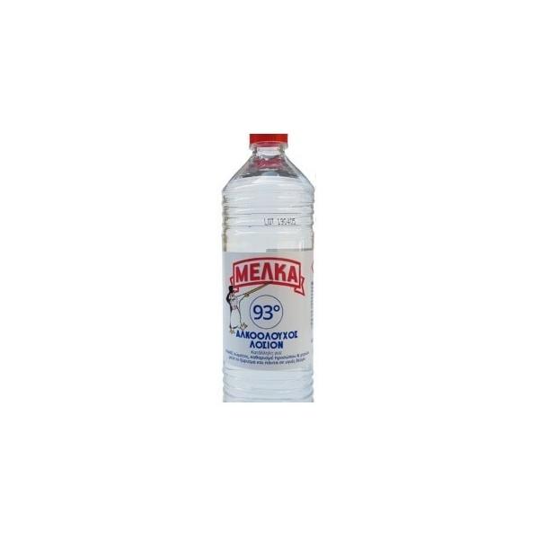 ΜΕΛΚΑ Alcoholic Lotion 93C 400ML 1014 5202221010140