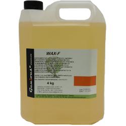 Genious Chemicals Wax-F Wax Shampoo 4KG ΧΠΑΩ-00238 0130350015