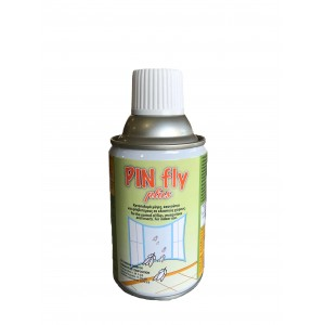Aromatica Pin Flyt Spray Insecticide Insects 300ML PIN FLYT 0130910001
