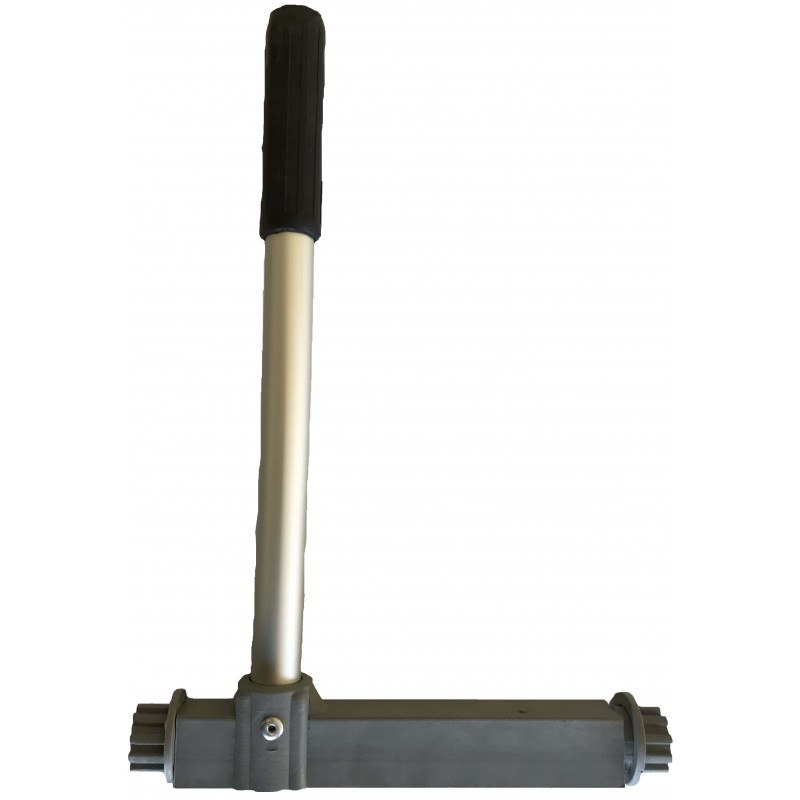 Soufleros Axle With Handle For Plastic Press 50020 0160740018