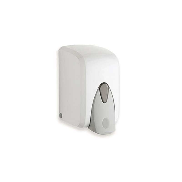 PLA Foam Soap Dispenser White 500ML 23-09-009 0170590006