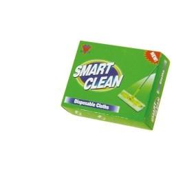 OEM Smart Clean Ξεσκονόπανο 20ΤΕΜ SMART CLEAN 1011120012157