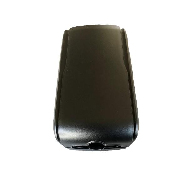 TUBELESS Interfold Toilet Paper Dispenser Black 2912186003 5202995203403