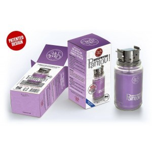 ΚΥΚΛΩΨ Mosquito Repellent Pantou Set Purple 580ML 004301329 5213002590706