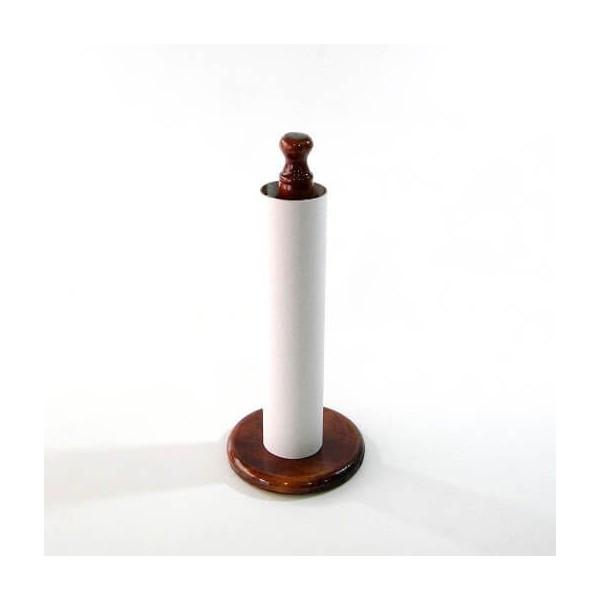 ΚΥΚΛΩΨ Paper Holder Wood 004001103 5202707990638