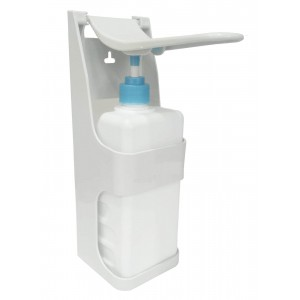 OEM Elbow Dispenser For Hand Disinfectant 1000ML 23-18-175 0170600003