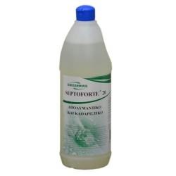 ΟΙΚΟΧΗΜΙΚΗ Septoforte 20 Cleaner And Disinfectant 1Lt 13060600013 5205662005867