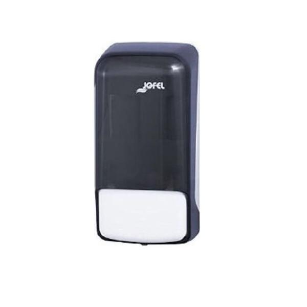 JOFEL AC81450 Σαπουνοθήκη Μαύρη 800GR 5100934 0170590008