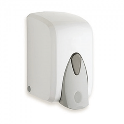 PLA Liquid Soap Dispenser White 500ML 23-09-006 0170590009