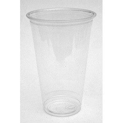MAC PAC Plastic Transparent Cups PET 10Oz MG-12T 50PCS 2-MG-014 0150220023