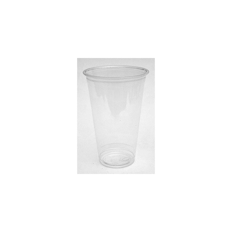 MAC PAC Plastic Transparent Cups PET 10Oz MG-12T 50PCS 2-MG-014 0150220023