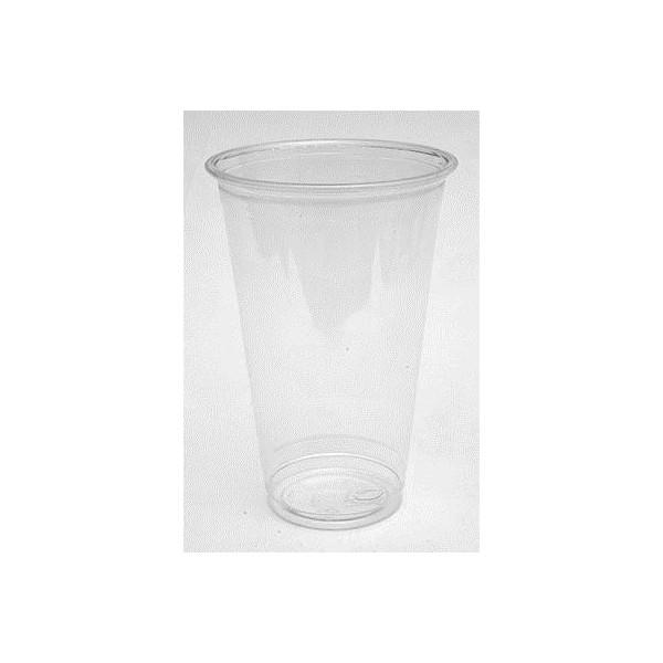 MAC PAC Πλαστικό Ποτήρι 10Οz MG-12T 50ΤΕΜ 2-MG-014 0150220023