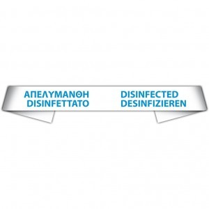 OEM Disinfectant Tape 500Pcs 17823 0251430001