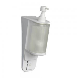OEM Dispenser For Disinfectant With Plastic Base 300Ml s7 0170590010