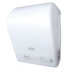 Endless Συσκευή Χειροπετσέτας Autocut Λευκή 2999150414 5202995202772