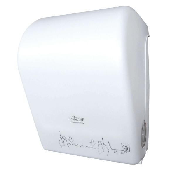 Endless Autocut Roll Dispenser White 2999150414 5202995202772