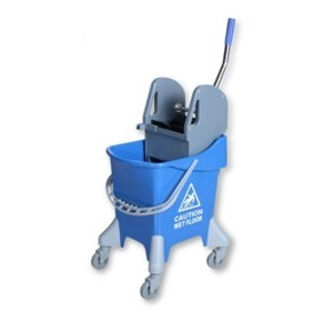 Mopatex Professional Trolley With Press And Wheels AF08088 0160740017