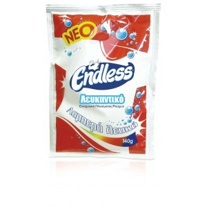 Endless Bleaching Powder And Laundry Booster 140GR 2999020302 5202995202192