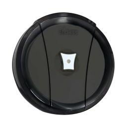 Endless Plastic Dispenser For Hygiene Paper Roll Centerpull 600Gr Black 2999150411 0170580015
