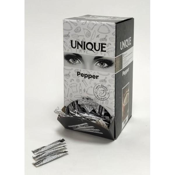 OEM Pepper Stick In Dispenser 600Pcs 0001013-2 5200139560313