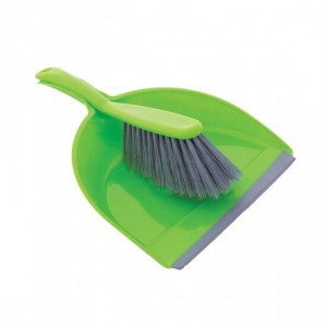 ΚΥΚΛΩΨ Dustpan With Clip And Brush  003301751 5202707003741