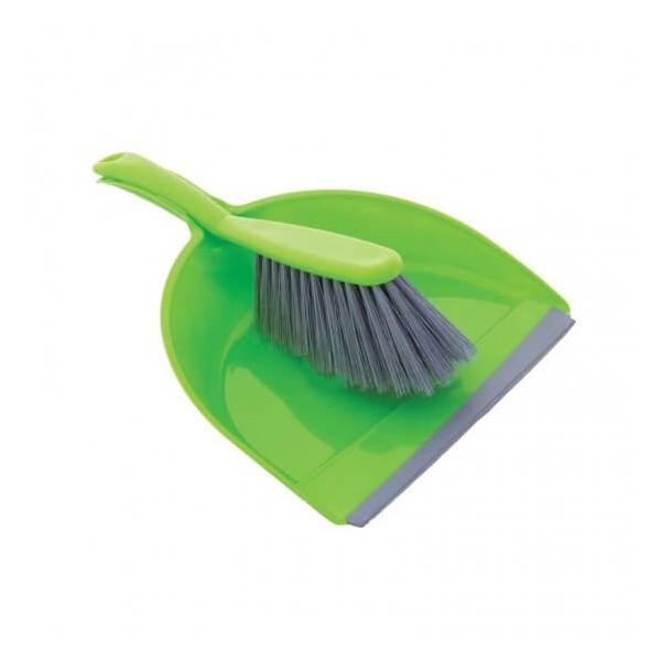 ΚΥΚΛΩΨ Dustpan With Clip And Brush  003301751 5202707003741