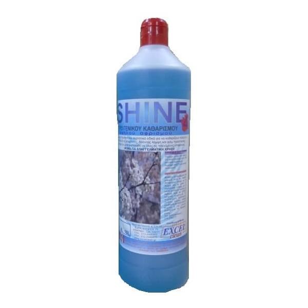 OEM Shine 4 All Purpose Cleaner High Foaming 1Lt ΑΠΡ100 0130270037