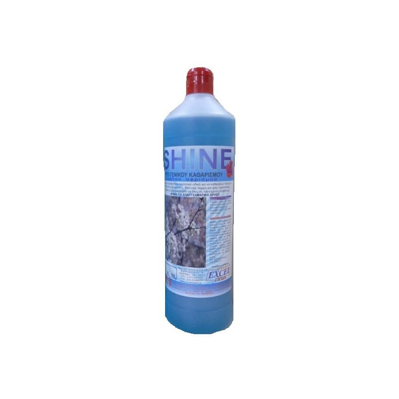 OEM Shine 4 All Purpose Cleaner High Foaming 1Lt ΑΠΡ100 0130270037