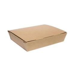 Dimexsa Χάρτινο Κουτί Κραφτ Νo3 20X14X6,3 50ΤΕΜ 0530093-31 0150780017