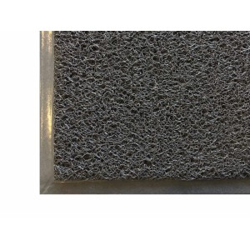 OEM Ποδόμακτρο Thorax 9MM Γκρι Σκούρο 60Χ90 0086-124-003 0251150003