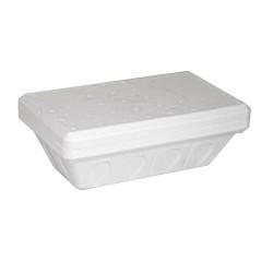 MICHAEL PROCOS Foam Utensil For Ice Cream 650Cc/500Gr 25Pcs 000999-1 0150530003