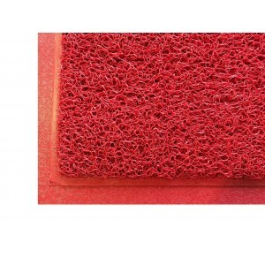 OEM Doormat Thorax 9MM Red 60X90 0086-124-000 0251150005