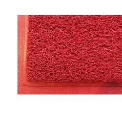 OEM Ποδόμακτρο Thorax 9MM Κόκκινο 60Χ90 0086-124-000 0251150005