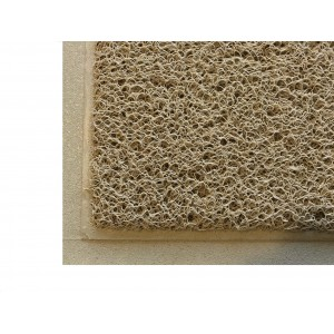 OEM Doormat Thorax 9MM Beige 60X90 0086-124-004 0251150006