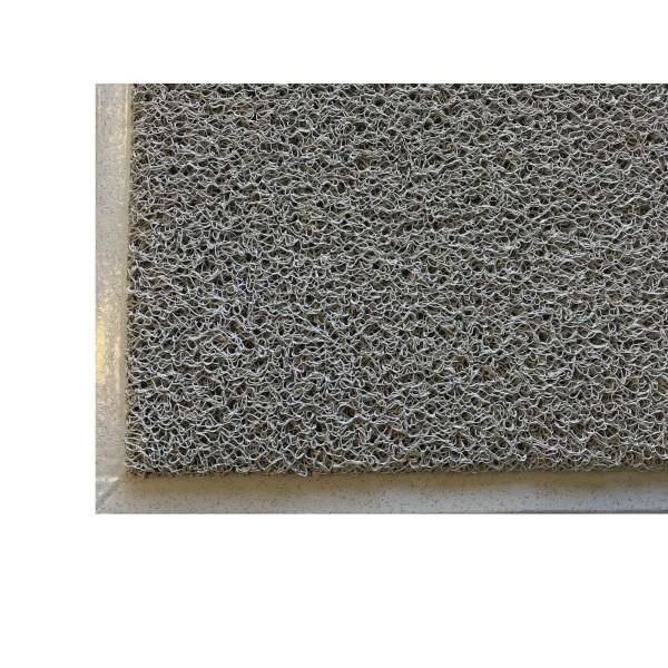 OEM Doormat Thorax 9MM Grey 45X60 0086-122-007 0251150008