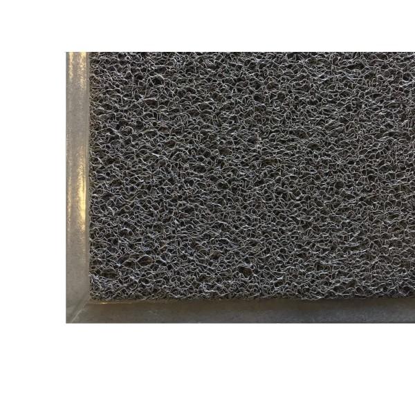 OEM Doormat Thorax 9MM Dark Grey 45X60 0086-122-011 0251150010