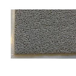 OEM Doormat Thorax 9MM Grey 90X120 0086-125-008 0251150012
