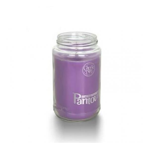 ΚΥΚΛΩΨ Mosquito Repellent Pantou Spare Part Purple 580ML 004301332 5213002590737