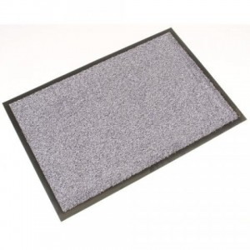 OEM Door Mat Indoor 60X90 Grey 23-19-302 8712088030870