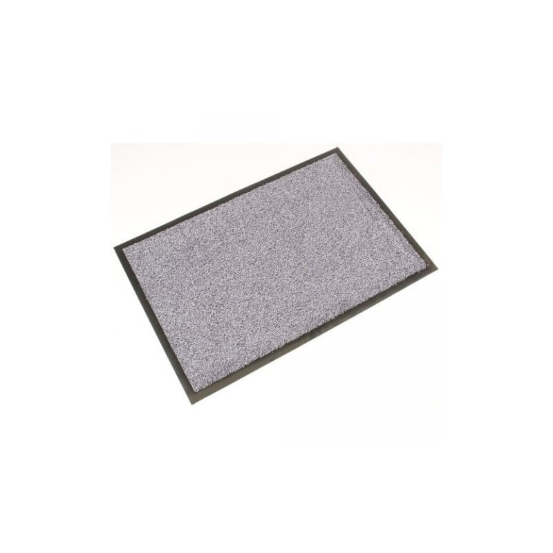 OEM Door Mat Indoor 60X90 Grey 23-19-302 8712088030870