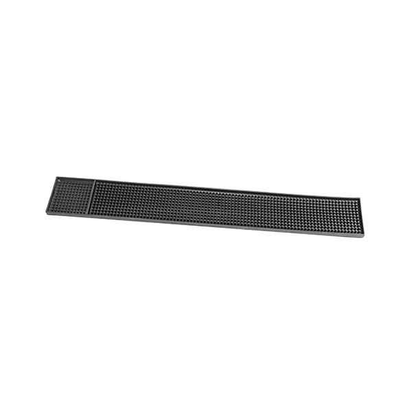 OEM Μπαρ Ματ Μαύρο 60Χ8cm 04-01-004 0251390016