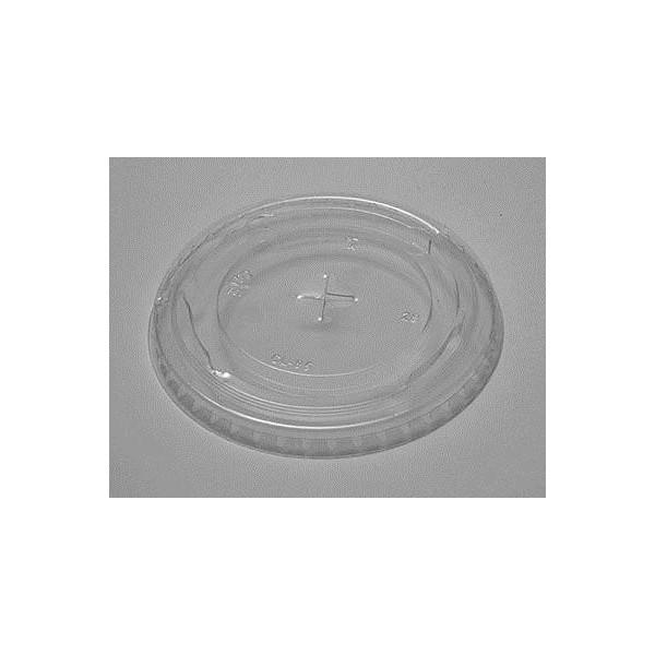 MICHAEL PROCOS Καπάκι Flat Με Σταυρό Για 9ΟΖ/22ΟΖ PET 50ΤΕΜ 10.07.4453 5202511753016