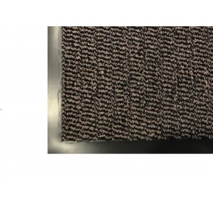 OEM Door Mat Indoor 40X60 Brown 22002 ΚΑΦΕ 0251140005