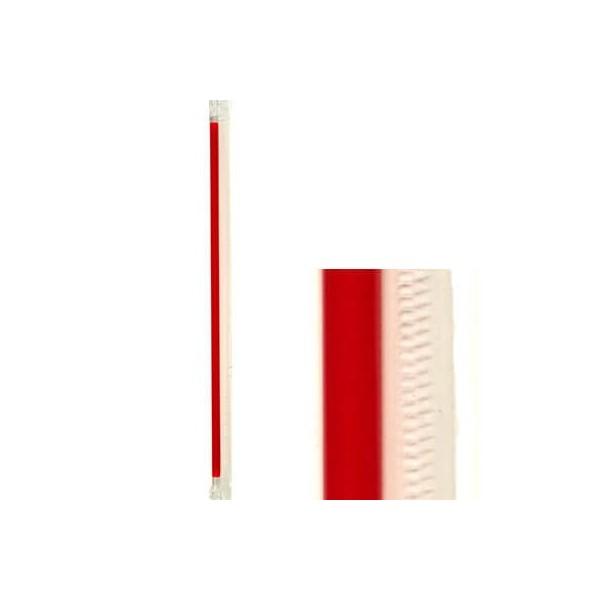 KORPLAST Freddo Straws Red 1/1 1000PCS 000842 0150500026